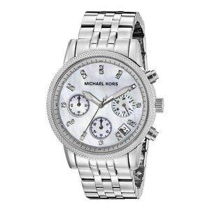 Authentic MICHAEL KORS Quartz MOP Watch